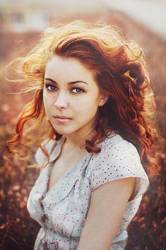 Portrait Photography by Artur Saribekyan.