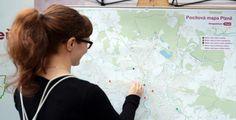 Už jen týden zbývá Plzeňanům na to, aby špendlíky řekli, jak se v Plzni cítí