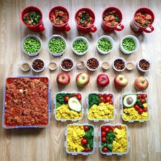 These Gorgeous Photos Will Make You Get Into Vegan Meal Planning | PETA