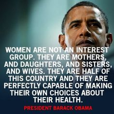 I vehemently agree. Thank you, Obama.