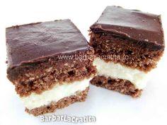 Prajitura cu cocos si ciocolata Sandwiches, Tiramisu, Ethnic Recipes, Desserts, Cakes, Finger Sandwiches, Tailgate Desserts, Food Cakes, Deserts