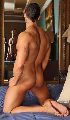 Naked webcam girl gif