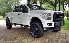 Ford F-150 Ford F150 Fx4, F150 Truck, Lifted Ford Trucks, Ford Bronco, Custom Trucks, Cool Trucks, Pickup Trucks, Future Ford, Future Trucks