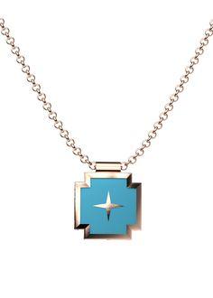 Κολιέ Σταυρός σε Ροζ Επιχρυσωμένο Ασήμι και Σμάλτο Kai, Arrow Necklace, Jewelry, Jewlery, Jewerly, Schmuck, Jewels, Jewelery, Fine Jewelry