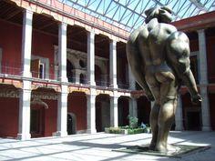 Ofrecerá el Coro de la Ciudad de México concierto en el Museo José Luis Cuevas