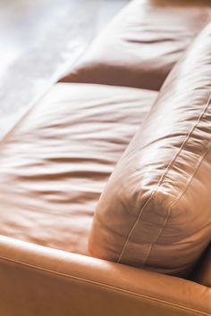 Tan leather sofas, lounges and couches - made to order in Sydney. Choose your own leather or fabric options. Customise your modular sofa. Tan Leather Sofas, Modern Furniture, Furniture Design, Modular Sofa, Fabric Sofa, Leather Design, Sofa Design, Simple Designs, Modern Design