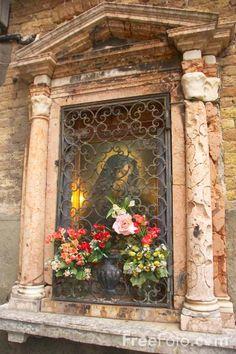 Church, Venice, Italy