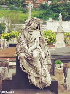 Cemitério São João Batista (Saint John the Baptist Cemetery) in Rio de Janeiro, Brazil