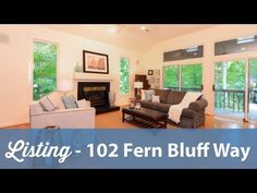 102 Fern Bluff Way | Lochmere Golf Community | Don Johnson Real Estate Team