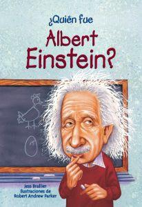 ¿Quién fue Albert Einstein?