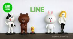 LINE FRIENDS互動樂園 - 國立臺灣科學教育館