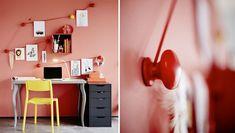 20 DIY pour ranger votre bureau