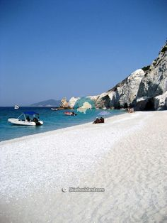 Skiathos Lalaria beach Greece