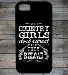 Country Girl Store - Country Girls � Reload iPhone 5 Case/Cover, $29.95 (http://www.countrygirlstore.com/phone-cases/iphone-5-cases/country-girls-reload-iphone-5-case)