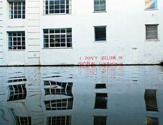 Street Art Reminding You of Climate Change   CrispMe