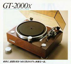 YAMAHA GT-2000x 1987 http://www.1001hifi.com/phono.html