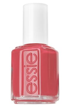 Essie Nail Polish - Pinks Cute As A Button