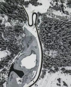Switzerland = Winter wonderland Shot by @guiph__