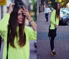 NEON (by Kasia Gorol) http://lookbook.nu/look/3951126-NEON
