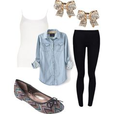 Untitled #84, created by allymarie-0505 on Polyvore