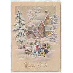 Natale e Anno nuovo (4) - Lo Scrigno Bazar