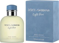 Light Blue pour Homme by Dolce & Gabbana is a Citrus Aromatic fragrance for men. Light Blue pour Homme was launched in 2007. Top notes are sicilian mandarin, juniper, grapefruit and bergamot; middle notes are rosemary, brazilian rosewood and pepper; base notes are musk, oakmoss and incense. This perfume is the winner of award FiFi Award Fragrance Of The Year Men`s Luxe 2008. Price before: P 4,972.50 ($110.50) Price now: P 1,389.00 ($30.88) Note: We deliver only in the Philippines. ...