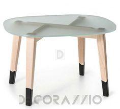 #wooden #wood #woodwork #furniture #eco #design #interior кофейний столик Gervasoni Next, Next 48