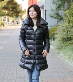 Puffer Jackets, Winter Jackets, Jackets For Women, Asian, Suits, Stuff To Buy, Clothes, Black People, Jackets