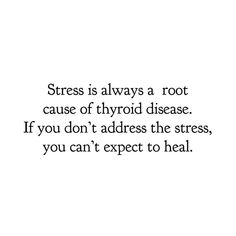 """Dr. Mariza: Hormone Expert on Instagram: """"Last year I was diagnosed with Hashimoto thyroiditis, but I'm pretty sure that I had it for a least a 1-2 years before I finally  diagnosed…"""" Thyroid, Natural Health, Stress, Healing, Thing 1, Math Equations, Pretty, Quotes, Projects"""