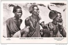 TRIP DOWN MEMORY LANE: SHILLUK (COLLO) PEOPLE: ANCIENT NILOTIC WARRIOR PEOPLE OF UPPER NILE IN SOUTH SUDAN