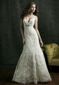 lace lace lace! wedding-dresses