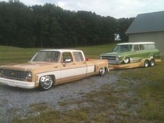 Getting one of these dually's soon