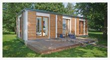 Modulhaus von SmartHouse