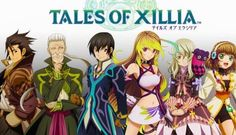 Top 5 Best Tales Of Games: The Tales of games are among the best JRPG's you can play! There are several released games under the Tales of…