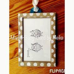 Ein Magic-Card Flipagram