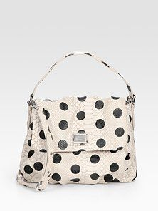 Marc by Marc Jacobs, gotta find this!