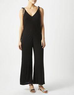 af49a17b11 Monsoon Paloma Jersey Jumpsuit Black Size XL LF078 HH 06  fashion  clothing   shoes
