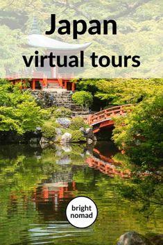 Japan Travel Tips, Iceland Travel, Asia Travel, Virtual Travel, Virtual Tour, Visit Tokyo, International Travel Tips, Countries To Visit, Future Travel