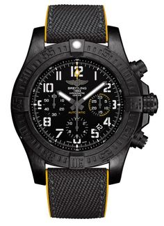 Discover a large selection of Breitling Avenger Hurricane watches on - the worldwide marketplace for luxury watches. Compare all Breitling Avenger Hurricane watches ✓ Buy safely & securely ✓ Men's Watches, Breitling Watches, Luxury Watches, Cool Watches, Fashion Watches, Watches For Men, Breitling Chronograph, Breitling Navitimer, Breitling Superocean Heritage