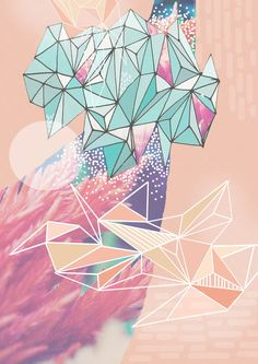 christine chen | Dream Collages
