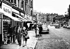 1965 Raeburn Place, Stockbridge, Edinburgh