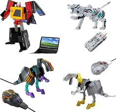 Transformer Peripherals
