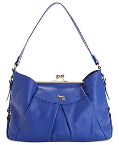 Emma Fox Handbag, Frame Hobo - Hobo Bags - Handbags & Accessories - Macys