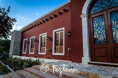 Hacienda Chaka #HaciendasEnYucatan #BodasDestino #DestinationWeddings #Bodas #Weddings #Venue #WeddingVenue #Yucatán #México #EventVenue #HaciendaChaka