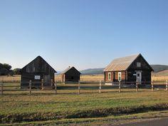Historic Roseberry, Idaho. By Jennifer Eld.