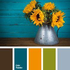 Color Palette #2907 | Color Palette Ideas | Bloglovin'
