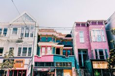 Charm City / See San Francisco via C Magazine