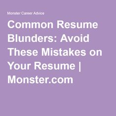 this is the biggest mistake most job seekers make you must prepare