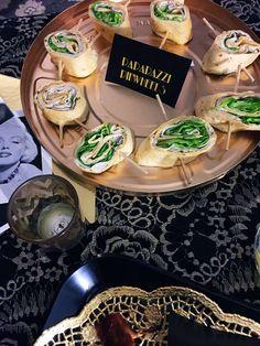 Oscar Party  Award Show/ Oscars/ Academy Awards Party Ideas | Party Food