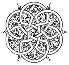 Islamic design More